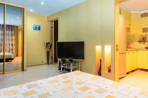 . Apartment TwoPillows on Gagarina 9
