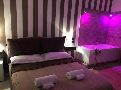 Hotel Alba Camere