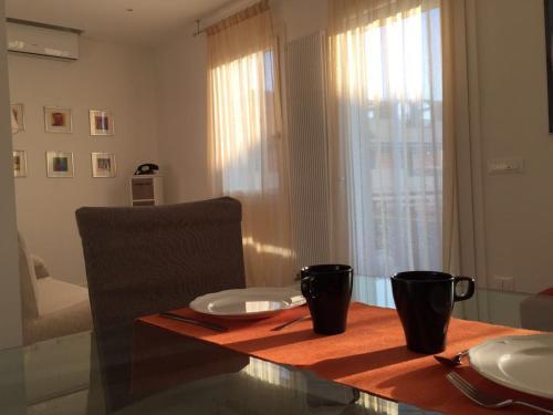 . Appartamento Le Cupole