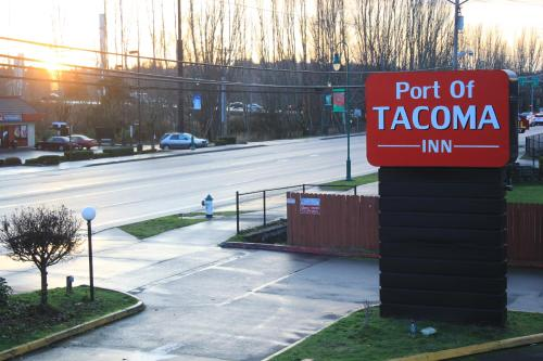Port of Tacoma Inn
