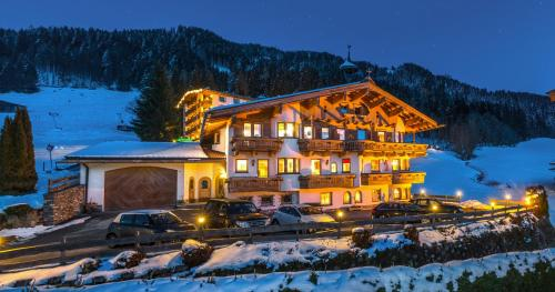 Hotel Landhaus Marchfeld - Oberau