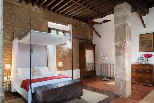 Suite Hotel Cortijo del Marqués 11