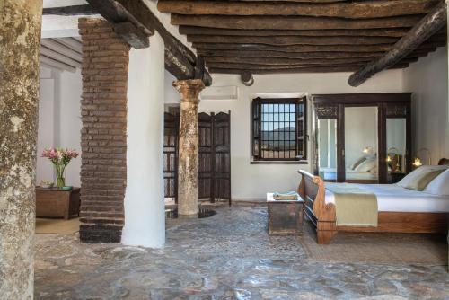 Suite Familiar (2 adultos + 2 niños) Hotel Cortijo del Marqués 20