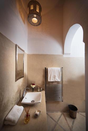 97 Derb Tizouagrine, Dar El Bacha, Marrakesh, Morocco.