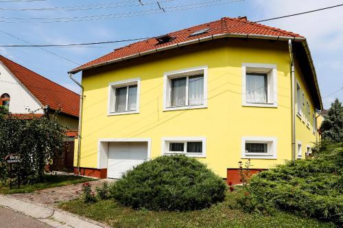 Accommodation in Szabolcs-Szatmár-Bereg
