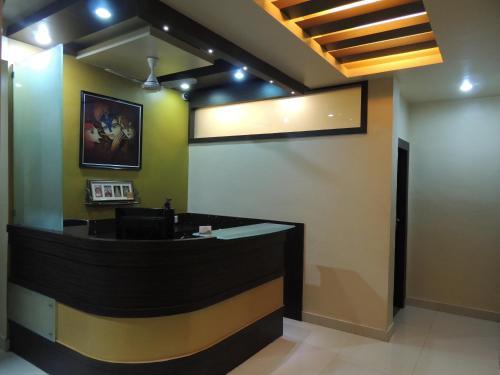 Hotel Pavitra