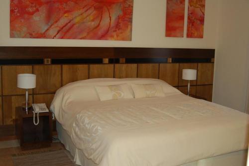 Camino Real Plaza Hotel salas fotos