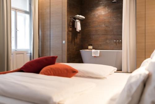 Hollmann Beletage Design & Boutique Hotel