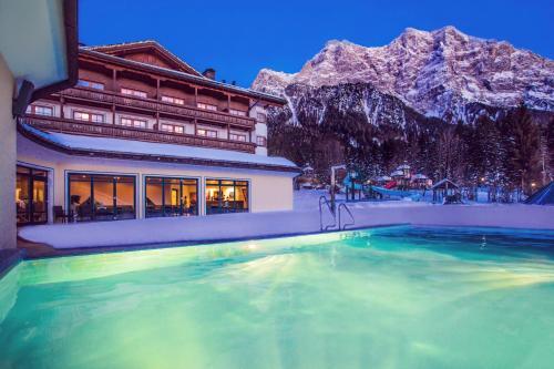 Zugspitz Resort Ehrwald
