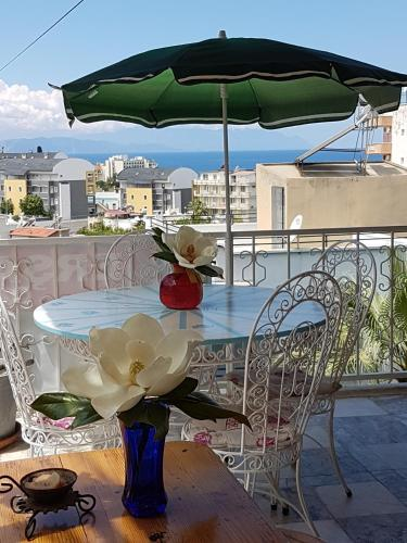 Kusadası Ersah Hotel fiyat