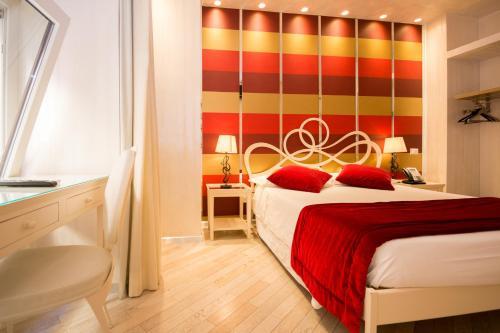 Hotel Caravita in Rom