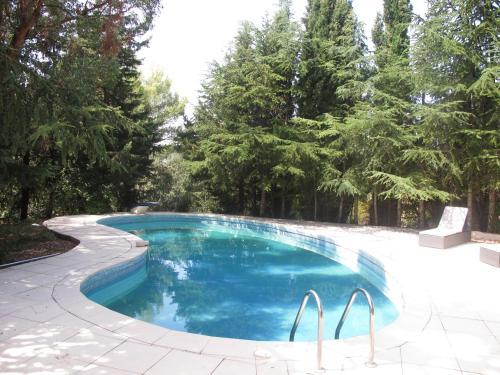 . Villa Andree