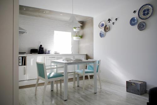 Casa do Meio, Ferienwohnung in Coimbra bei Soutelo