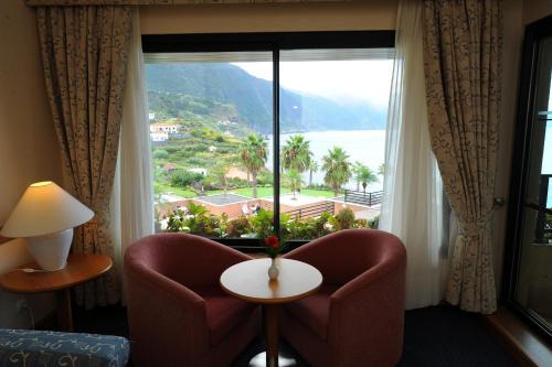 Monte Mar Palace Hotel istabas fotogrāfijas