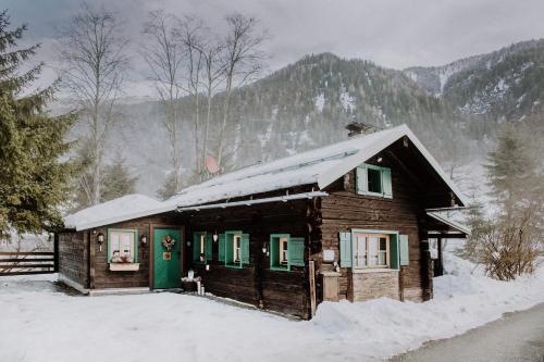 Knusperhauschen Sonnegg - Chalet - Flachau