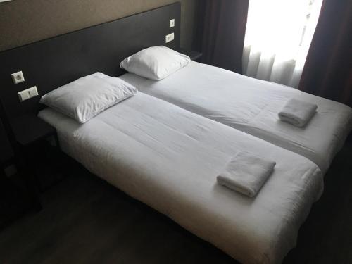 Hotel Manofa