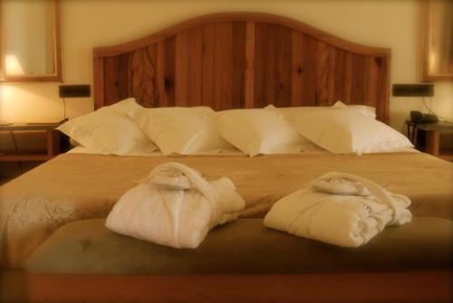 Triple Room Hotel Cigarral el Bosque 14