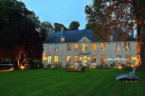 Château de Bellefontaine - Hôtel - Bayeux