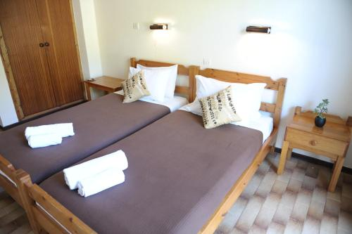 Фото отеля Phivos Hotel
