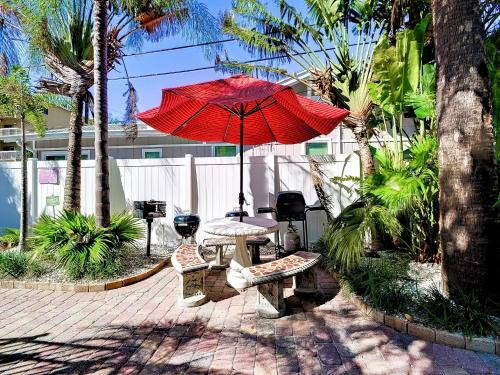 . Palm Place 1 - Sabal Palm Beach getaway 624