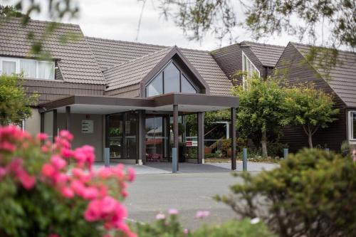 Heritage Dunedin Leisure Lodge