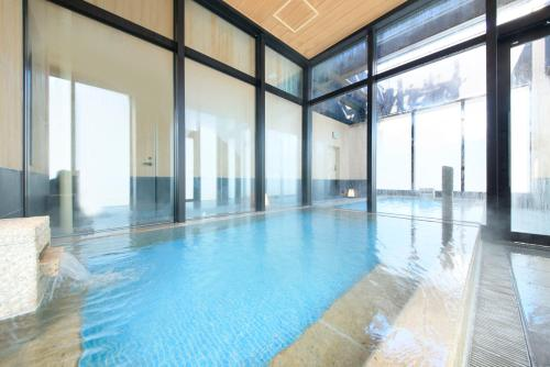 Candeo Hotels Tokyo Shimbashi photo 6
