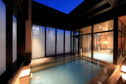 Candeo Hotels Tokyo Shimbashi photo 7
