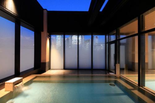 Candeo Hotels Tokyo Shimbashi photo 8