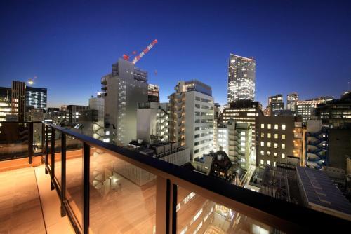 Candeo Hotels Tokyo Shimbashi photo 15