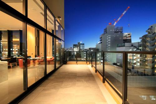 Candeo Hotels Tokyo Shimbashi photo 16