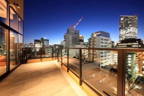Candeo Hotels Tokyo Shimbashi photo 17