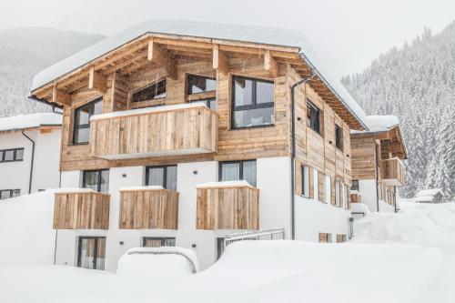 Riffler Lodge - Chalet - Pettneu am Arlberg
