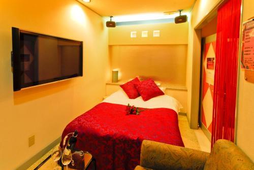 Hotel Joyseaside (Love Hotel), Munakata