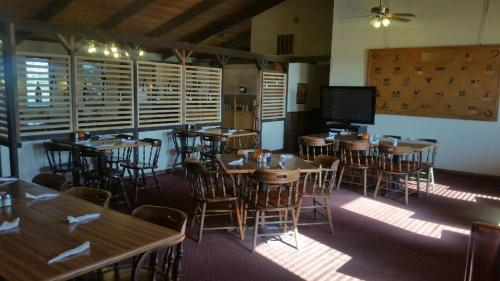 Bent Fort Inn - Las Animas, CO 81054