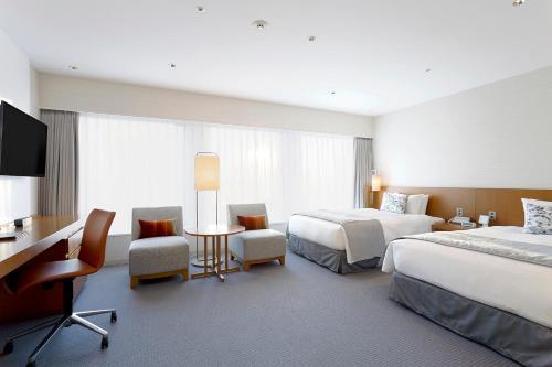 Keio Plaza Hotel Tokyo photo 101