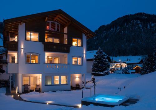 Apartments Antines Wolkenstein-Selva Gardena