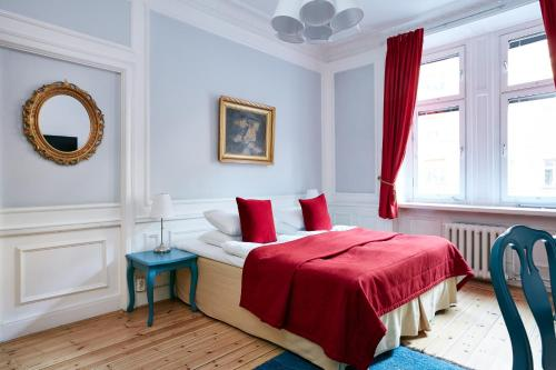 Hotel Hornsgatan photo 22