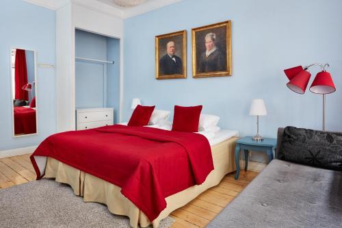 Hotel Hornsgatan photo 23