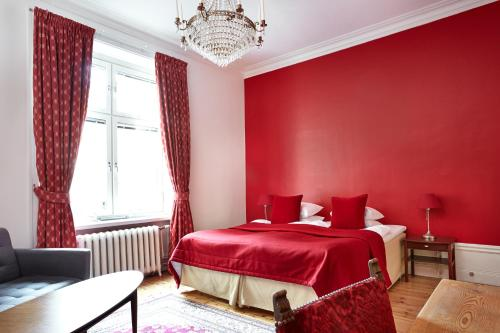 Hotel Hornsgatan photo 26