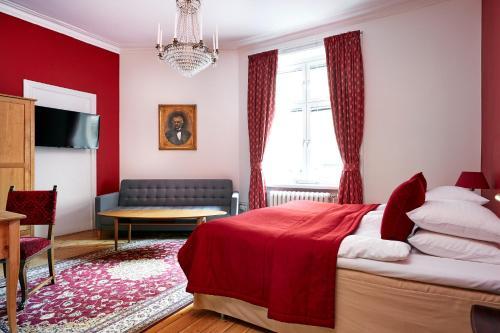 Hotel Hornsgatan photo 28