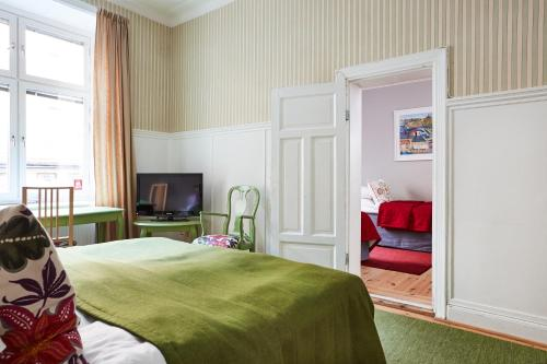 Hotel Hornsgatan photo 35