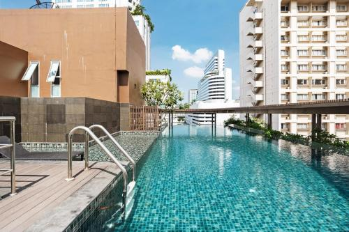 Focus Ploenchit By Favstay Focus Ploenchit By Favstay