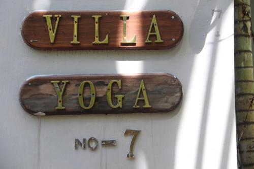 Yoga Villa