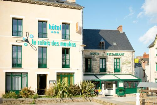 __{offers.Best_flights}__ La Croix Verte - Le Relais des Moulins