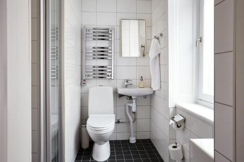 Hotel Hornsgatan photo 40