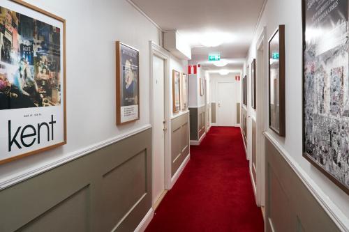Hotel Hornsgatan photo 43