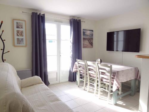 . Appartement Colombelle