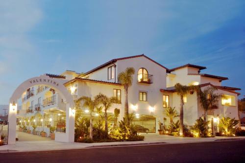 302 Villa Valentina One-Bedroom Apartment
