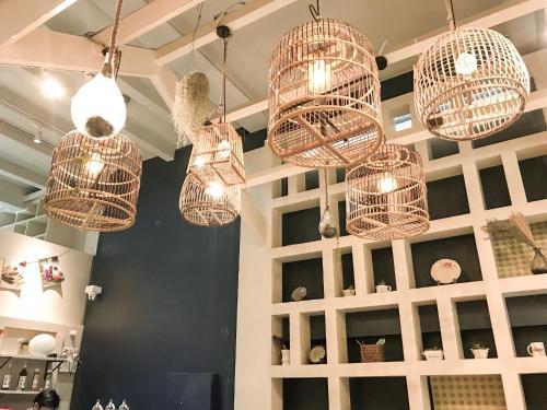 Kinnon Deluxe Hostel Coworking Cafe photo 4