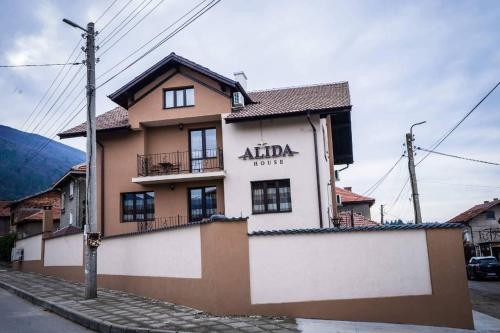Alida House